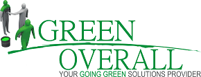 Green Overall | Water Tanks | Greywater Systems
