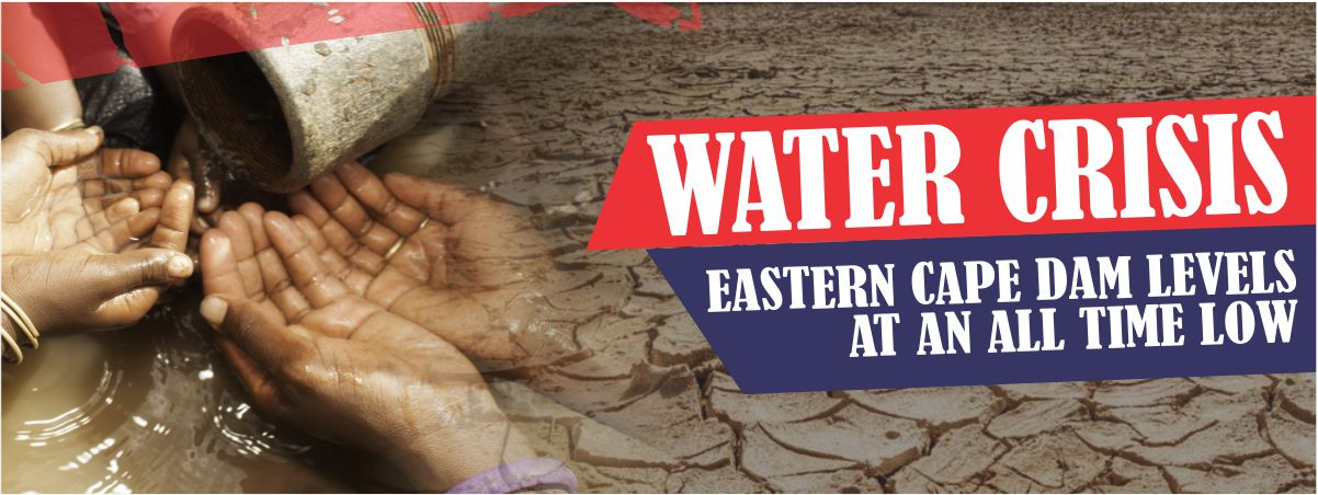 Eastern Cape Water Crisis
